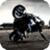 Dangerous Bike Stunt 1 icon