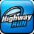 HighwayRun app for free