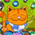 Fat Cat Bubble Shooter icon