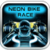 Neon Bike Race app for free