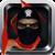 Ninja turtle rider icon