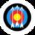 Archery 2D icon