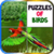 Puzzles of Birds Free app for free