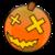 Falling Pumpkins - Halloween Live Wallpaper icon