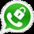 Lock WhatsApp app for free