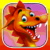 Dragon City Disaster icon