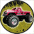 Monster Truck Highway Race icon