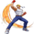 Streets of Rage 3 Cool game Premium icon