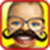 Funny face changer app icon