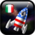 English Words Learning Game for Italians app for free