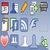 New Mobile Facebook plus facebook Guide icon