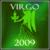 Horoscope - Virgo 2009 icon