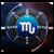 Scorpio - Horoscope Series LWP app for free
