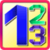 Origami Number 123 Game app for free