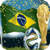 Football World Cup Quiz Up with 2014 Brazil Tour icon