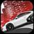 Traffic race 3D icon