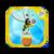 Honey Bee vs Alien Invasion icon