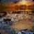 Shining Sunset Live Wallpaper icon