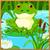Jumpy Frog icon