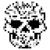 photo of Skull wallpapers icon