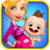 My New Baby Born game icon