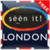 Seen It London - Lite icon