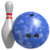 Bowling Online 3D app for free