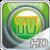 HD Live TV Mobile icon
