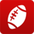 NFL Pro Football Schedules Live Scores Alerts icon