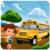 School Bus: City Drive Sim app for free