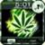 Weeds Ganja Iphone Go Locker  XY app for free