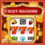 Slot Machine Game app for free