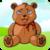 Talking Teddy Friend app for free