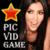 Kim Kardashian Pictures for Android icon