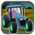 Tractor Race  icon