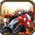 Traffic Bike Race icon