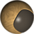 Ball Total 3D icon