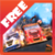 Ultimate Truck Rally Free icon