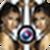Mirror photo editor pic icon