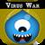 Virus War Free icon