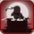 Black Ninja 3D Live Wallpaper icon