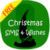 Merry Christmas SMS and Wishes S40 icon