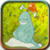 Monster Memory Game For Kids icon