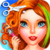 Crazy Hair Stylist For Girls games icon