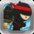 Jetpack Ninja Pong icon