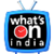 WHATS-ON-INDIA : TV Guide App app for free