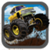 Crazy Hill Car Drive icon