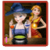 Elsa and Anna Superpower Potions app for free