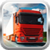 Heavy Duty Truck Simulator 3D icon