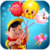 Pop Paradise : Match 3 Puzzle app for free